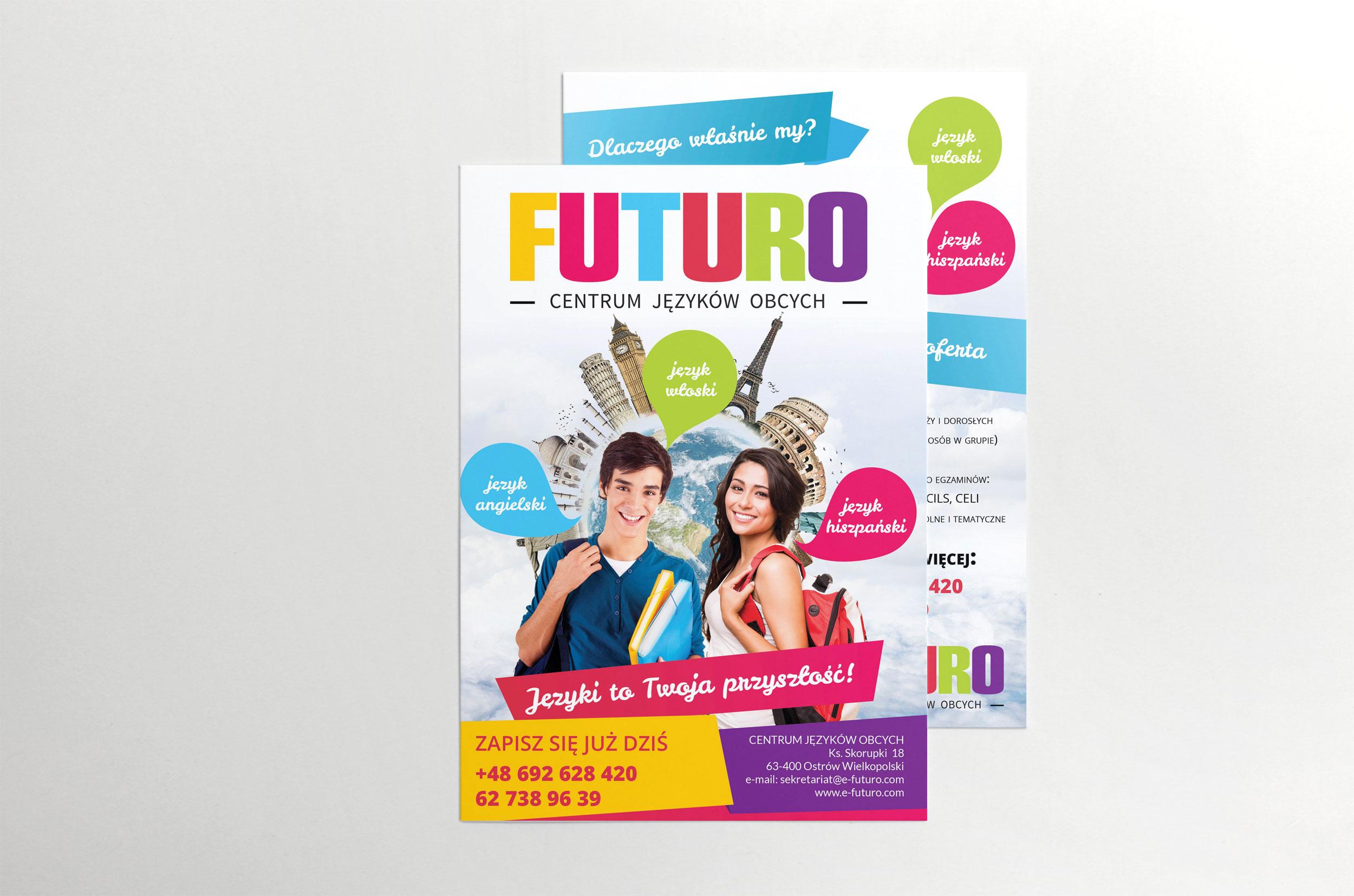 futuro-ulotka
